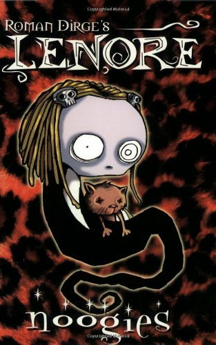 Lenore, Vol. 1: Noogies (Issues 1-4) (v. 1)