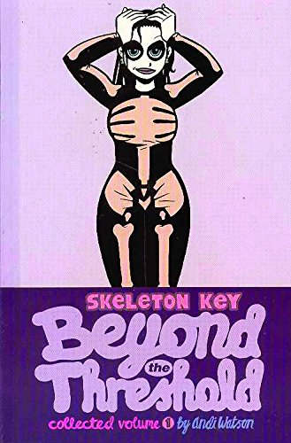 9780943151120: Skeleton Key Volume 1: Beyond The Threshold