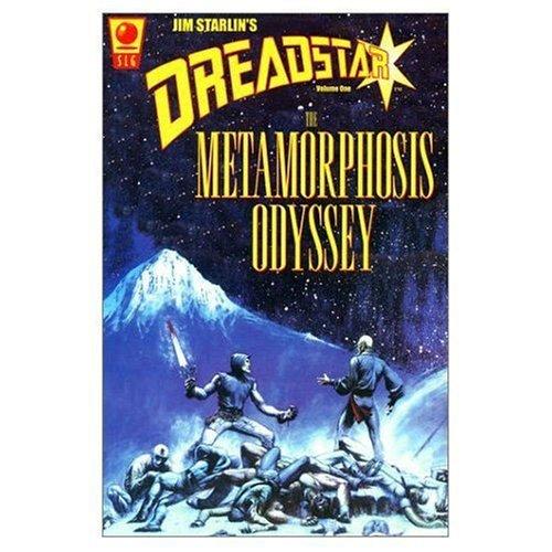 9780943151281: Dreadstar Volume 1: Metamorphosis Odyssey: Metamorphosis Odyssey v. 1
