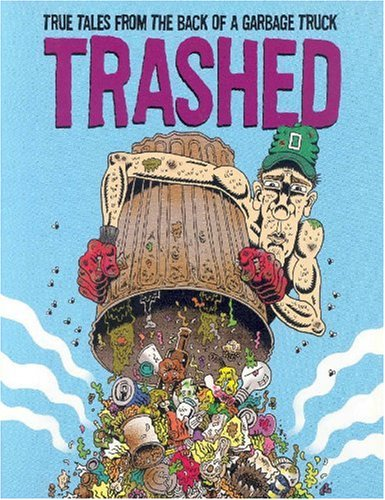 Trashed (v. 1): Derf
