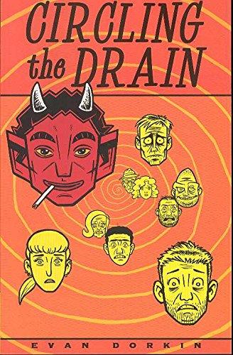 9780943151700: Dork Volume 2: Circling The Drain