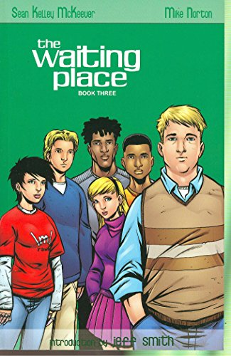 9780943151762: The Waiting Place Book Three