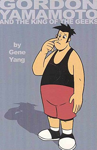 9780943151953: Gordon Yamamoto And The King Of The Geeks