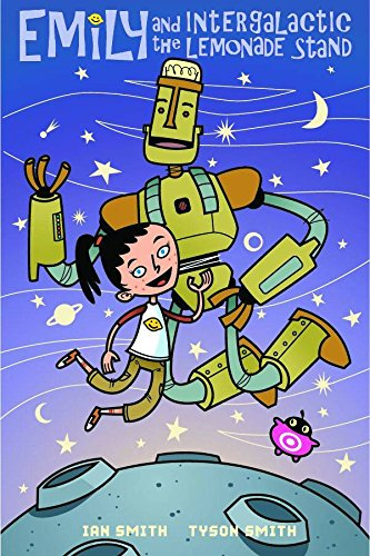 9780943151960: Emily And The Intergalactic Lemonade Stand