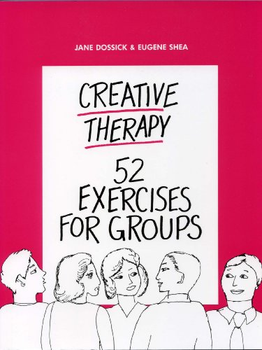 9780943158501: Creative Therapy: 52 Exercises for Groups