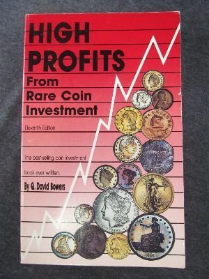 9780943161037: High Profits From Rare Coin Investment