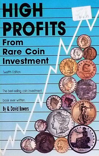 9780943161181: High Profits from Rare Coin Investment