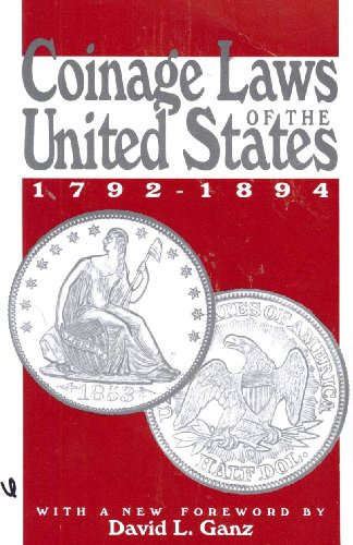 9780943161273: Coinage Laws of the United States