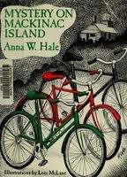 9780943173344: Mystery on MacKinac Island