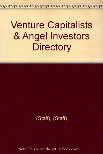 Venture Capitalists & Angel Investors Directory: Staff), (Staff)