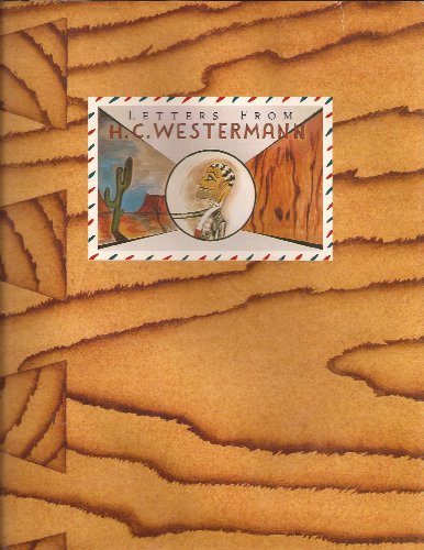 9780943221007: Letters from H.C. Westermann