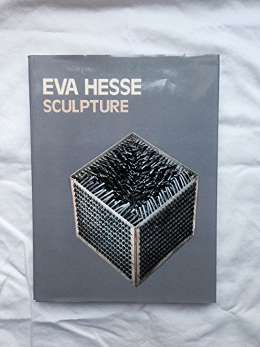 Eva Hesse: Sculpture: Barrette, Bill