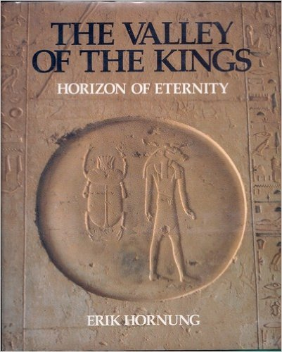 9780943221076: The Valley of the Kings: Horizon of Eternity