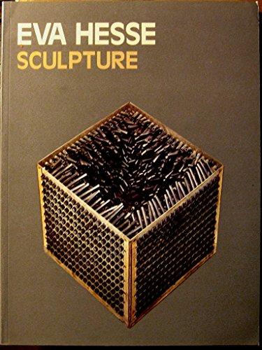 9780943221144: Eva Hesse Sculpture