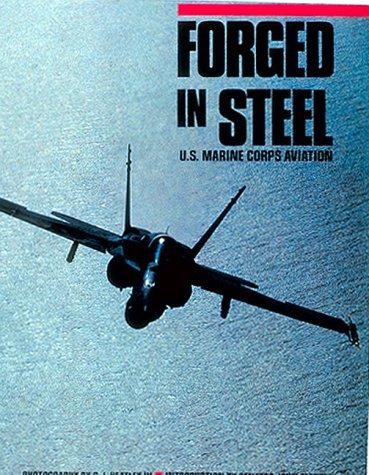 Forged in Steel: U.S. Marine Corps Aviation: C. J., III