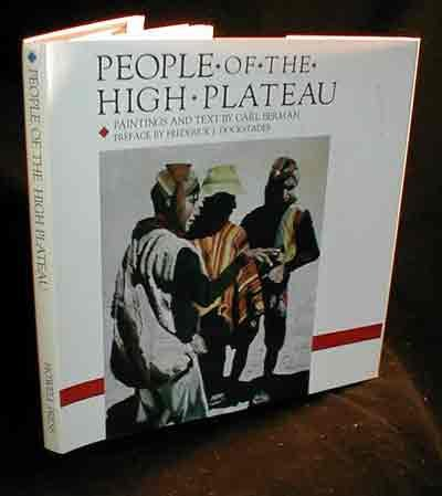 People of the High Plateau: Berman, Carl