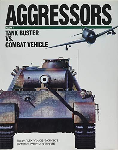 Aggressors Volume Tank Buster Vs Combat Ve: Vanags Baginskis, Al