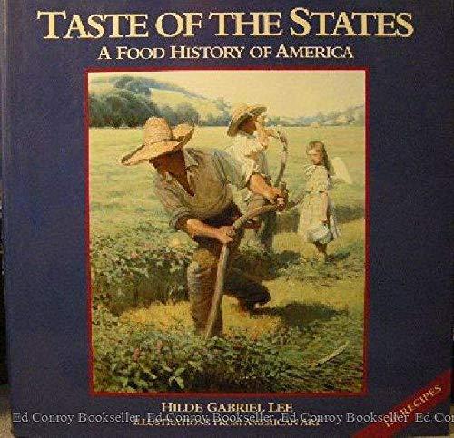 Entdecken sie die b cher der sammlung history regional for American regional cuisine history