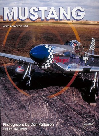 9780943231754: Mustang: North American P-51 (Living History Series World War II)