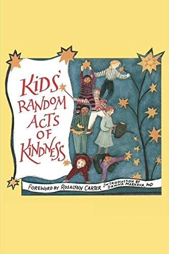 9780943233628: Kids' Random Acts of Kindness (Random Acts of Kindness Series)