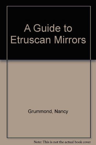 9780943254005: A Guide to Etruscan Mirrors