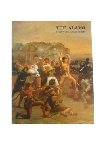 9780943260013: The Alamo