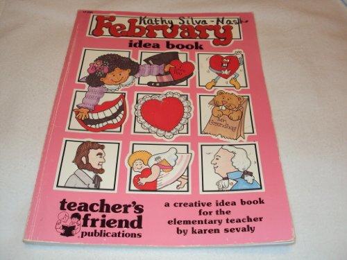 February Idea Book: A Creative Idea Book: Sevaly, Karen