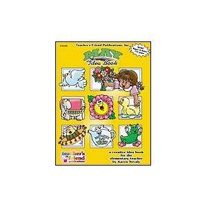 May Idea Book: A Creative Idea Book: Karen Sevaly