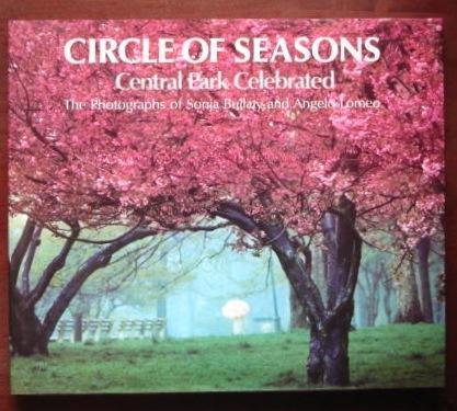 9780943276076: Circle of Seasons: Central Park Celebrated
