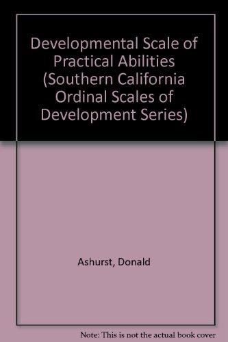 9780943292205: Developmental Scale of Practical Abilities
