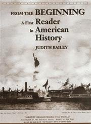 From the Beginning: A First Reader in: Judity Bailey