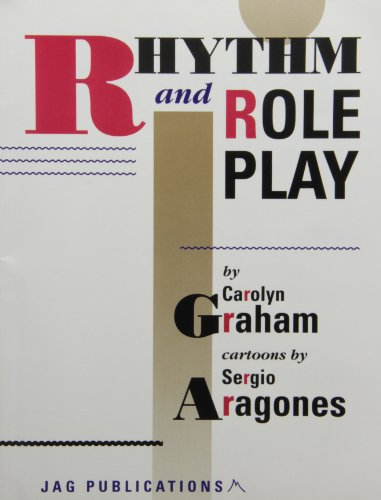 Rhythm and Role Play (9780943327082) by Carolyn Graham