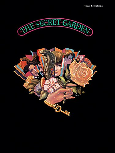 9780943351681: The Secret Garden: Vocal Selections
