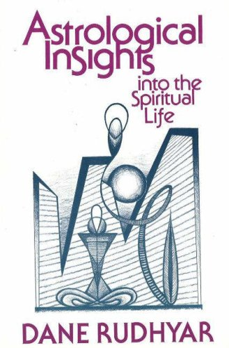 9780943358093: Astrological Insights into the Spiritual Life