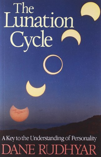 9780943358260: Lunation Cycle: Key to the Understanding of Personality: A Key to the Understanding of Personality