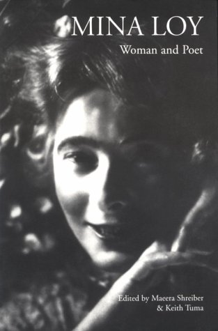 9780943373430: Mina Loy: Woman and Poet