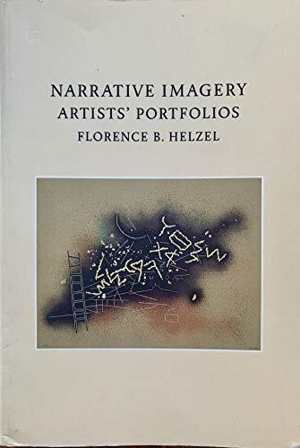 9780943376462: Narrative imagery: Artists' portfolios