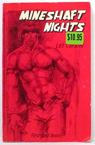 9780943383019: Mineshaft Nights