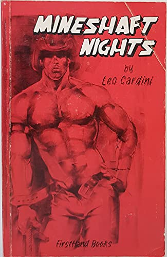 9780943383019: Mineshaft Nights