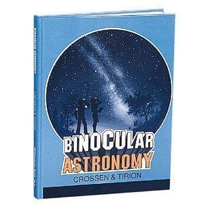 9780943396361: Binocular Astronomy