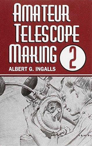9780943396491: Amateur Telescope Making 2