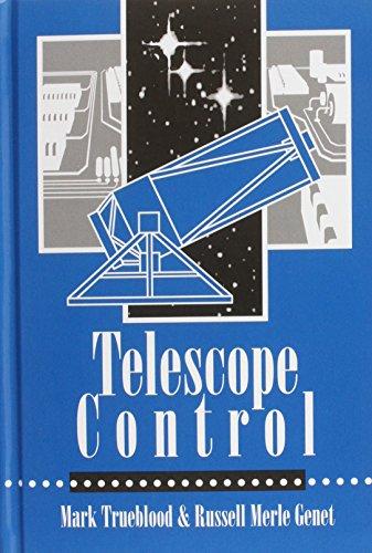 9780943396538: Telescope Control