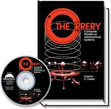 9780943396651: The Orrery: Computer Models of Astronomical Systems