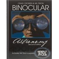 9780943396880: Binocular Astronomy
