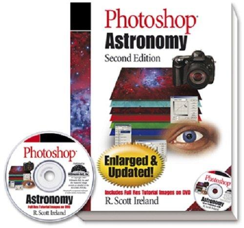 9780943396910: Photoshop Astronomy