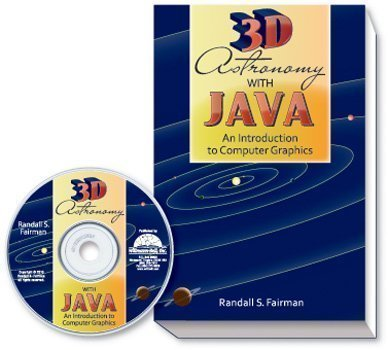 9780943396934: 3D Astronomy with Java : An Introduction to Computer Graphics