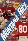 Just For Boys Presents Joe Montana &: Brenner, Richard J.