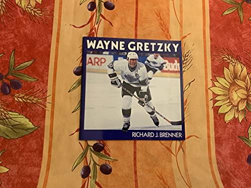 9780943403151: Wayne Gretzky