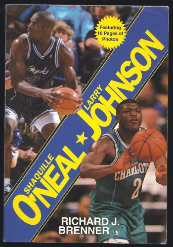 Shaquille O'Neal and Larry Johnson: Brenn