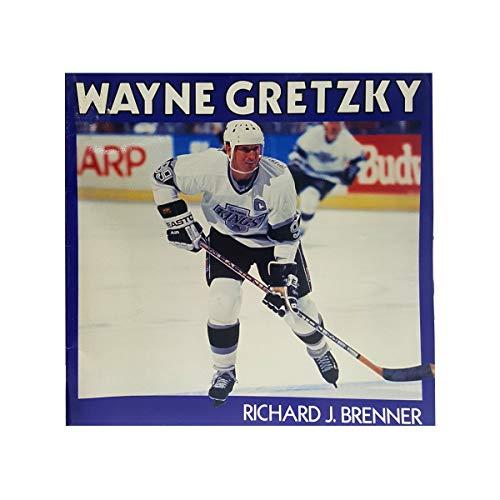 9780943403298: Wayne Gretzky